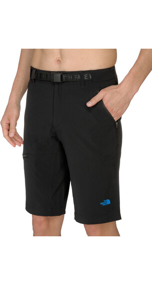 The North Face M's Speedlight Short TNF Black